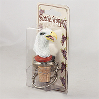 Bottle Stopper Birds