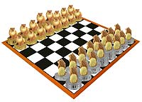 Click to shop for Chess Sets!
